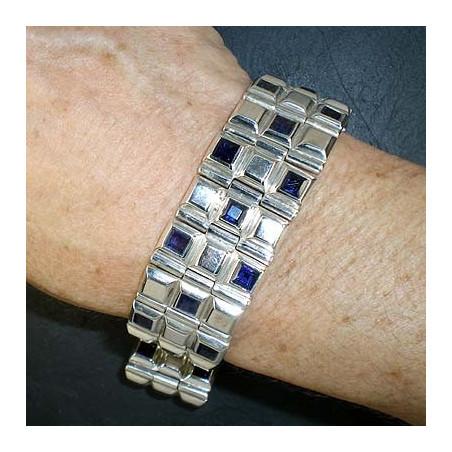 Iolit Armband