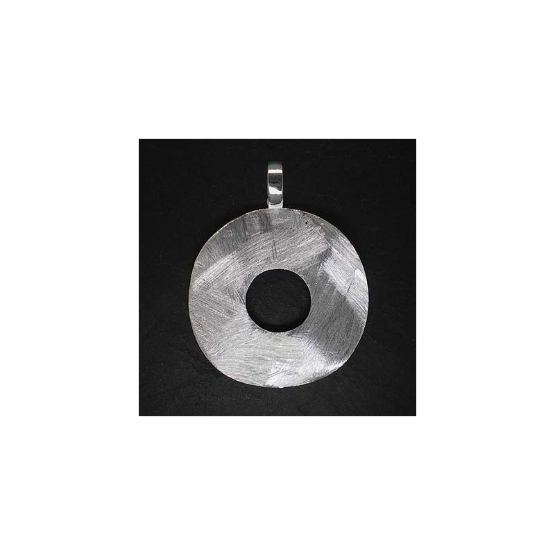 Silberanhänger Ring