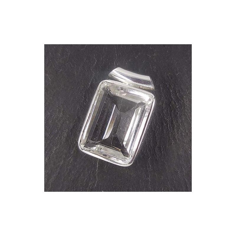 Bergkristallanhänger (S9e)