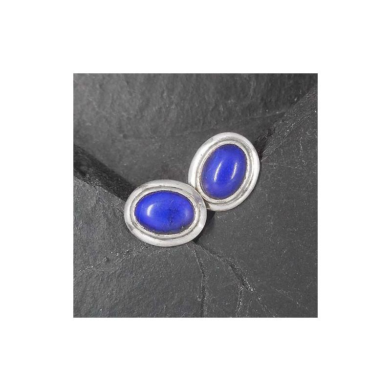 Lapis Lazuli Ohrstecker
