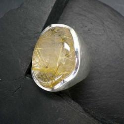 Rutilquarz - Ring