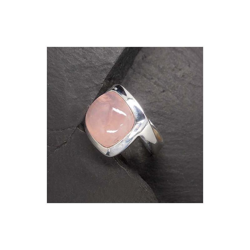 Rosenquarz Ring (TRe)