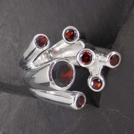 Granat Ring (TRK)