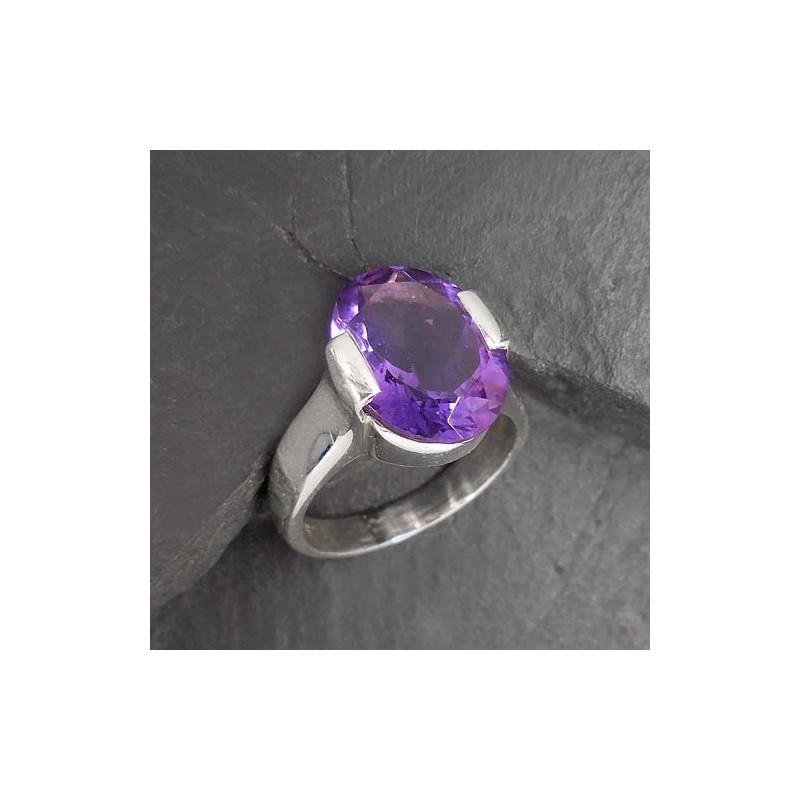 Amethyst Ring (fac.SR)