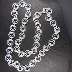 Silbercollier