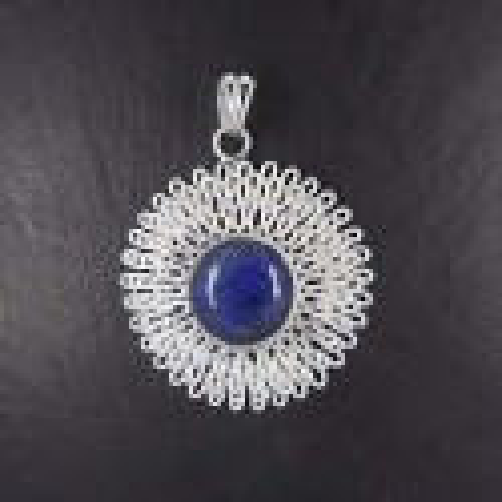 Lapis Lazuli Anhänger