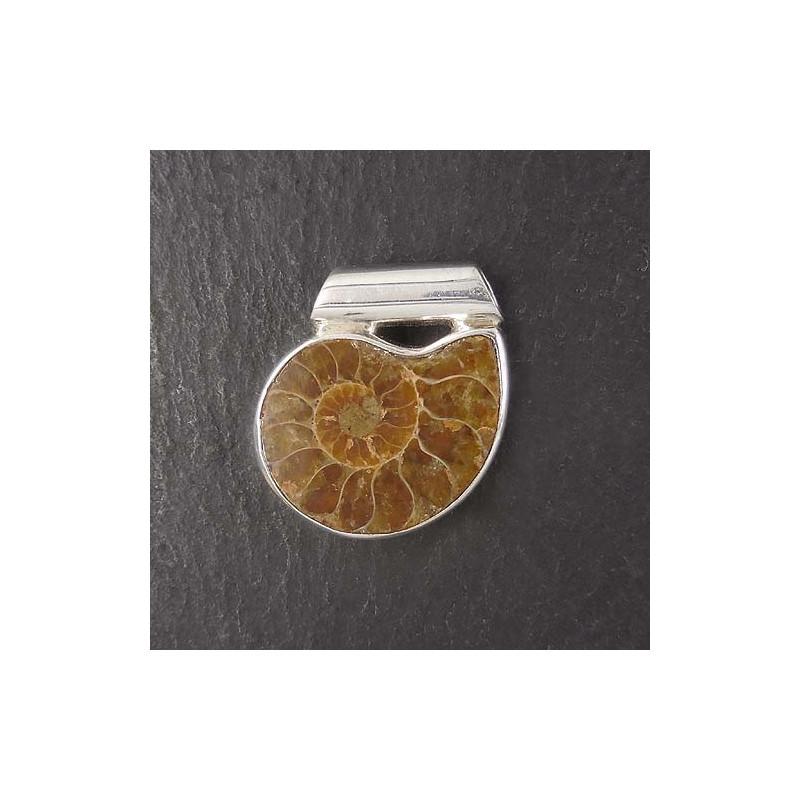 Ammonit-Anhänger (S9)