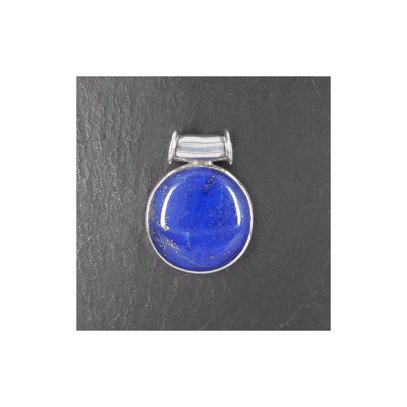 Anhänger mit Lapis Lazuli (S9o)