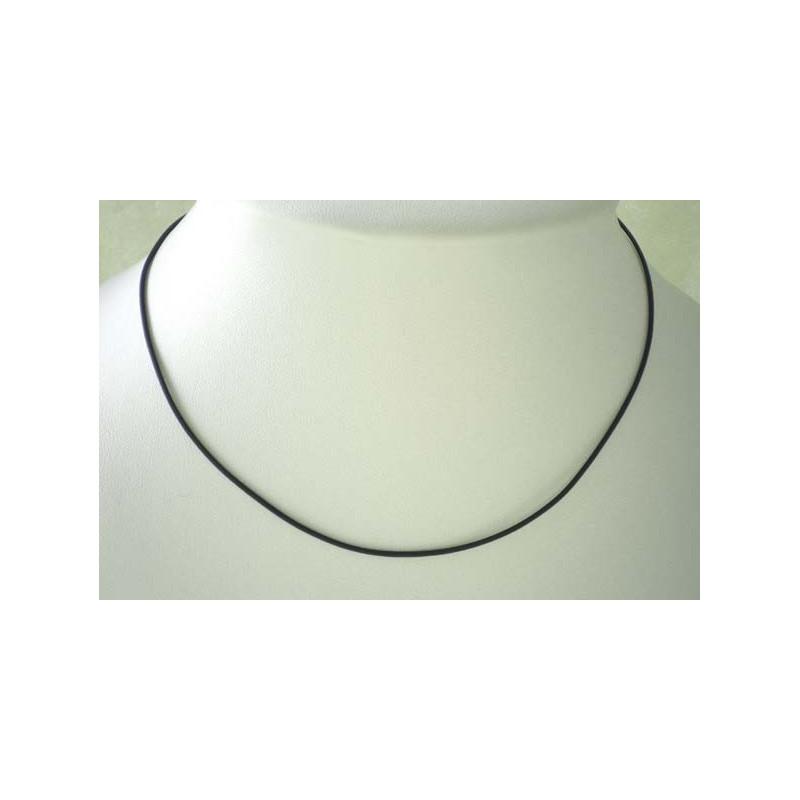 Kautschukband 1,2mm