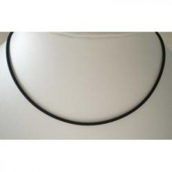 Kautschukband 2mm