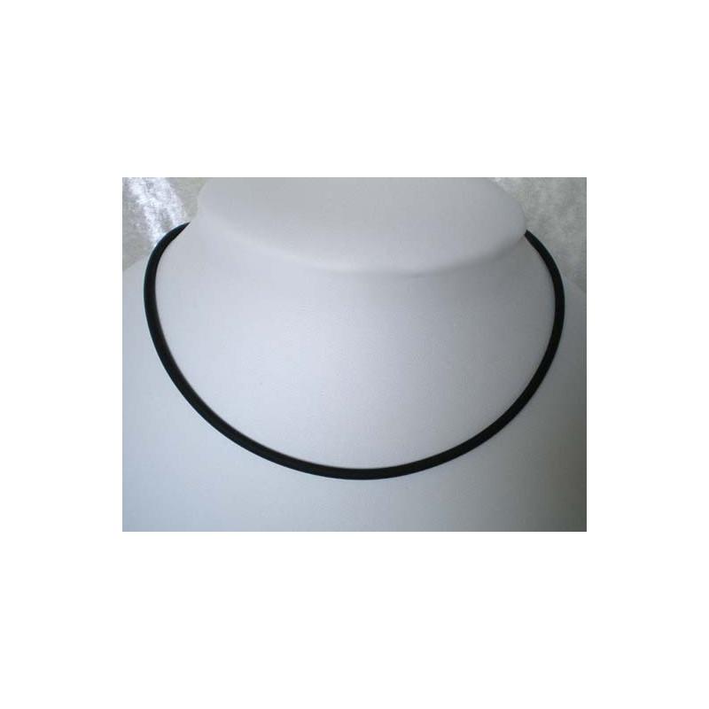 Kautschukband, 3mm