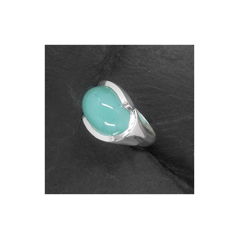 Calcit Ring