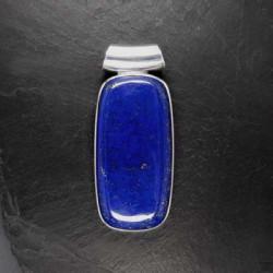 Lapis Lazuli Anhänger Rechteckig (S9L)