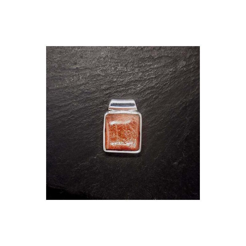 Sonnensteinanhänger Quadrat (S9)