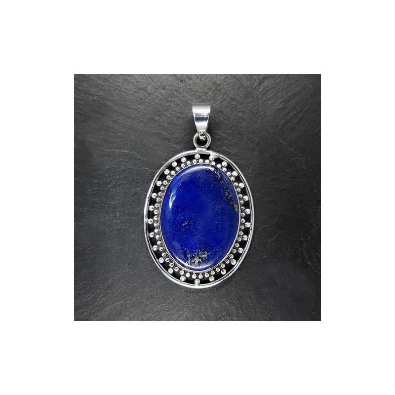 Anhänger mit Lapis Lazuli