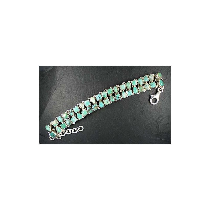 Türkis Armband