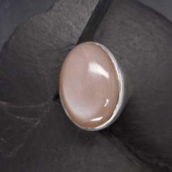 Rosa Mondstein Ring Oval