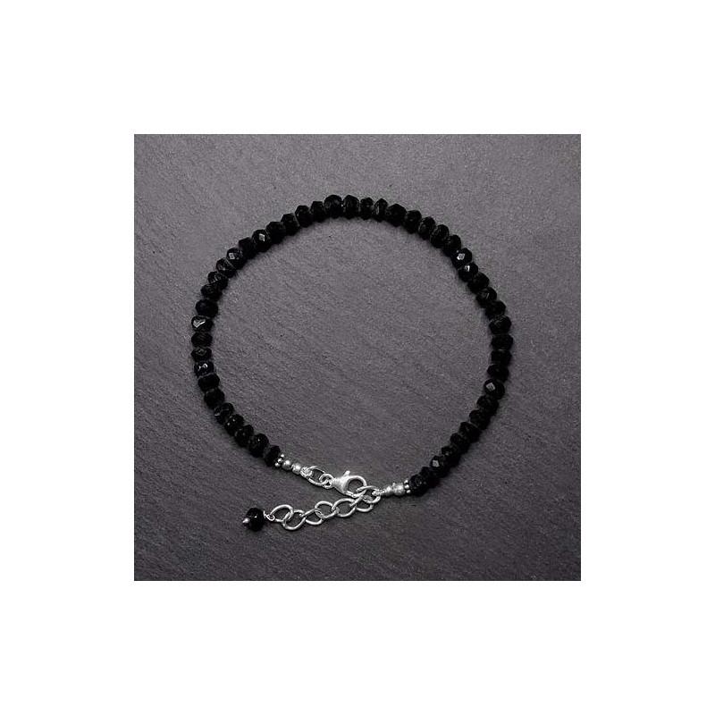 Onyx Armband Perlen