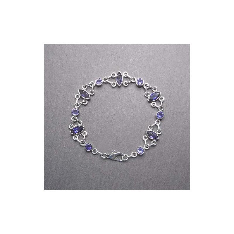 Iolit - Armband